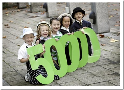 50000-747001 kids with numbers