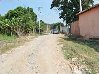 rua Piracicaba