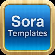 sora templates