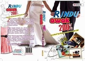 Screenshot of Rindu Awak 200%