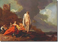 Breenbergh_Mauritshuis_Landscape_Nymphs_Diana