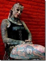 Mulher Vampiro.-