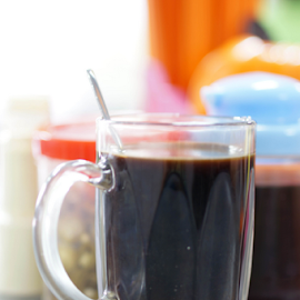 My Standard Coffee for breakfast by Alice Chia - Food & Drink Alcohol & Drinks