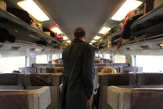 EuroStar列車_2