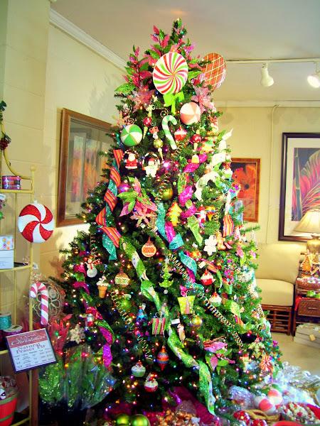 Christmas Tree Ideas 5 Christmas Tree Ideas