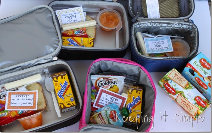 #DelMonteDTS healthy school lunch with free printable (6)