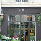 Rue Mahler Flower Shop