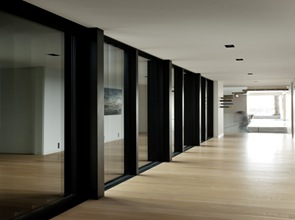 Casa Lucerna de Daniel Marshall Arquitectos