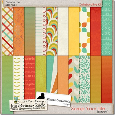 JBStudio_ScrapYourLife_papers