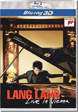 Lang Lang Live Viena Bluray