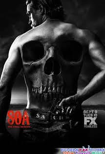 Giang Hồ Đẫm Máu 7 - Sons Of Anarchy Season 7