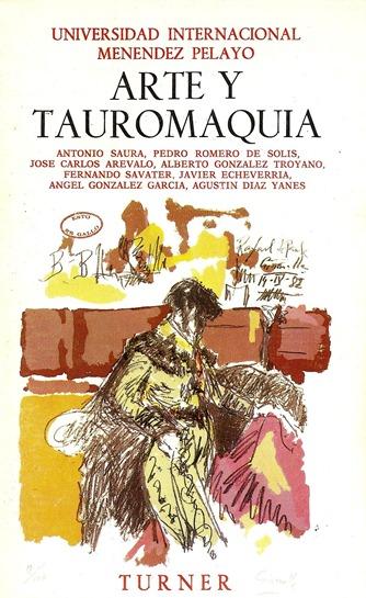 Arte y tauromaquia (Turner-1983) 001