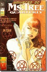 P00033 - Universo DC  por Wild #32