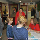 Groot gymfeest SV Dynamica in de Spil - Foto's Harry Wolterman