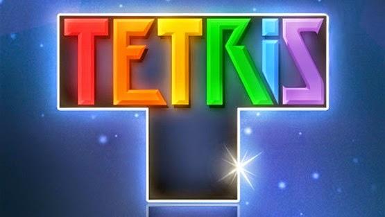 لعبة تتريس الشهيرة للأندرويد TETRIS®