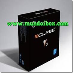 Sclass T3