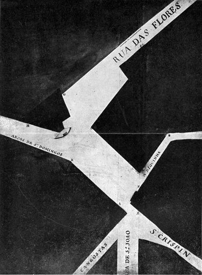 Do porto e no s planta 1774 atribuda a john whitehead ahmp livro de plantas fandeluxe Images