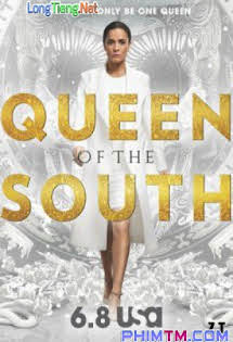 Bà Hoàng Phương Nam :Phần 2 - Queen of the South :Season 2