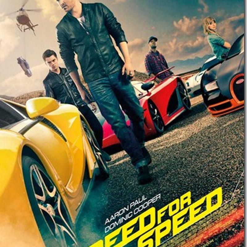 หนังออนไลน์ ซิ่งเต็มสปีดแค้น (Soundtrack) Need For Speed (2014)