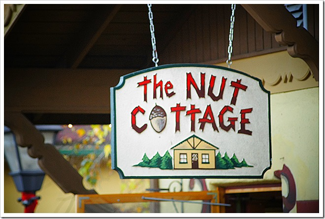 The Nut Cottage