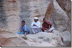 Oporrak 2011 - Jordania ,-  Pequeña Petra, 22 de Septiembre  21