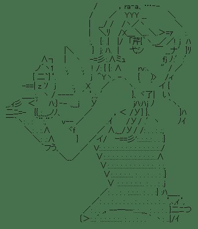 シルシル (gdgd妖精s)