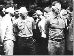 Iran Hostage Crisis (Hostages)