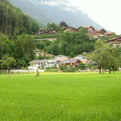 صور انترلكن سويسرا