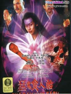 Bào Thai Quỷ Quái