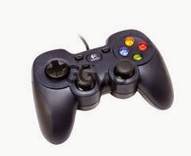 logitach gamepad