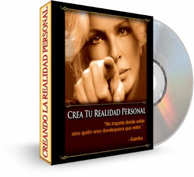 CREANDO LA REALIDAD PERSONAL, Ramtha [ Curso en Video DVD ] – No importa dónde estás sino quién eres, dondequiera que estés