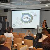 Promotie voor SAB bij Vlaamse Overheid