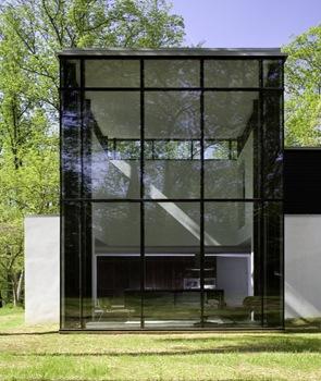muro-de-cristal-Residencia-BlackWhite-David-Jameson-Arquitecto