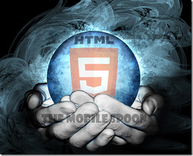 HTML5