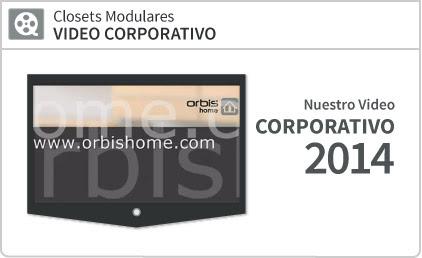 Closets Modulares VIDEO CORPORATIVO