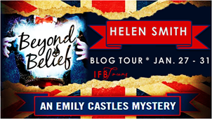 {Review+Giveaway} Beyond Belief by Helen Smith