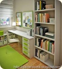 Функциональный и практичный декор интерьера