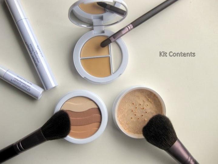 SheerCover-Studio-Kit-contents