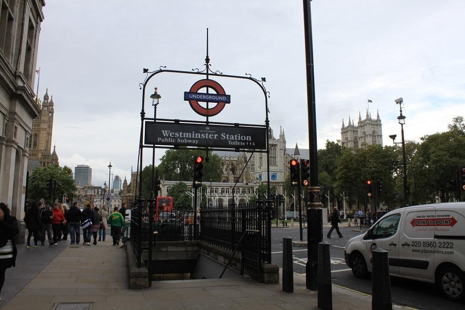 倫敦旅遊交通費慳錢攻略
