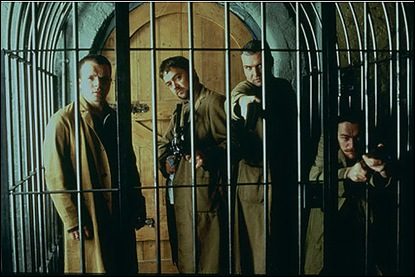 Lock, Stock & Two Smoking Barrels - 6