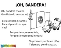 Poemas-Cortos-para-Niños-de-la-Bandera-de-México