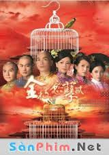 Thâm Cung Quý Phi 2