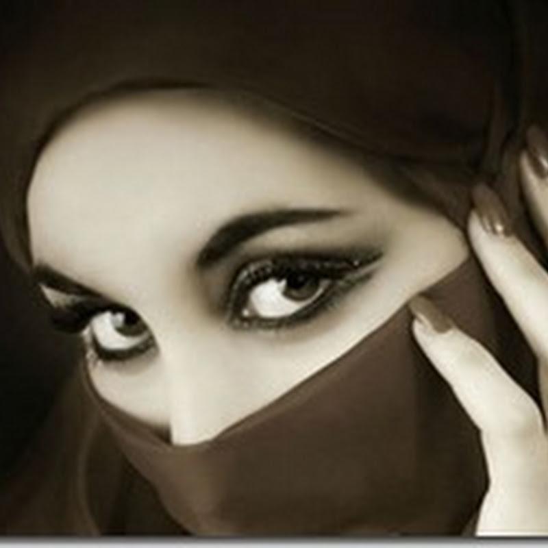السعوديات أجمل نساء العالم