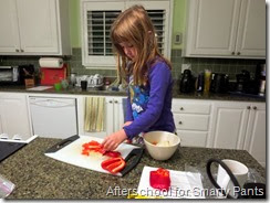 Cooking as a way to learn math