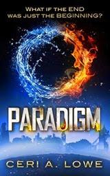 Paradigm- Ceri A Lowe