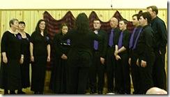 carloway choir2