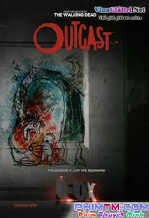 Truy Tìm Sự Thật 1 - Outcast Season 1