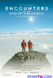 Gặp Nhau Tại Tận Cùng Trái Đất - Encounters At The End Of The World