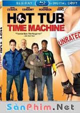 Hot Tub Time Machine (2010) Vietsub