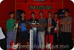 Bravo Band Dari SMAN 1 Sentajo Raya Kabupaten Kuantan Singingi